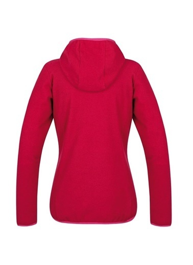 Hannah Sweatshirt Bordo